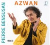 Pierre's brand new album AZWAN available on CD