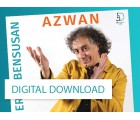 MP3 Digital Download of Pierre's brand new album AZWAN